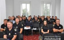 Поліцейські груп реагування патрульної поліції Буковини пройшли фахові навчання (фото)