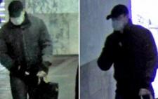 Резонансне пограбування обмінника валют скоїв 57-річний чоловік через борги за кредитом