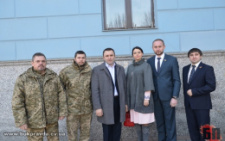 У Чернівецькій міськраді фракція «Самопоміч» заявила про саморозпуск (+документи)