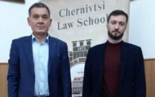 У Чернівцях обрали нового декана юридичного факультету ЧНУ