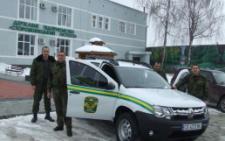 У Сторожинецькому лісгоспі запрацювала перша група оперативного реагування