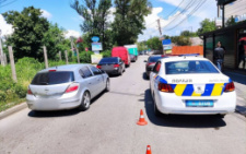 У Чернівцях водій легковика збив жінку