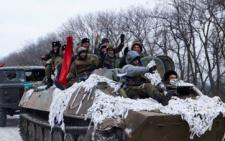 Росія наказує бойовикам на Донбасі приховувати кількість загиблих, – розвідка