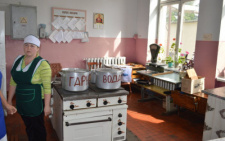 На Буковині перевірили, як харчують дітей у школах і садках (фото)