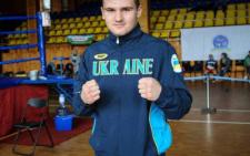 Буковинський боксер Степан Грекул став чемпіоном України