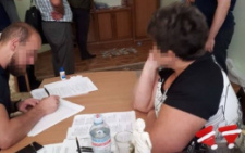 На Буковині на хабарі викрили одного з керівників Держслужби з лікарських засобів та контролю за наркотиками (фото)