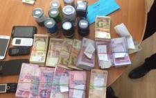 Співробітники податкової міліції на Буковині ліквідували конвертаційний центр з оборотом понад 72 мільйона гривень