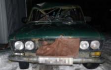На Буковині п'яний водій «ВАЗу» збив пенсіонерку й намагався втекти