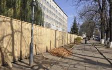 На тендері у вересні оберуть нового підрядника для продовження ремонту перинатального центру у Чернівцях