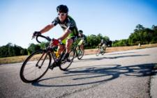 Буковинські велогонщики розіграли два старти