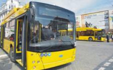 У Чернівцях громадським транспортом дозволили їздити усім категоріям пасажирів