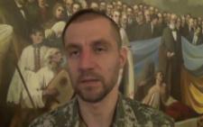 Під стінами Верховної Ради побили нардепа з Буковини (відео)