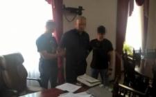 В СБУ повідомили деталі затримання на хабарі заступника мера Чернівців (фото)