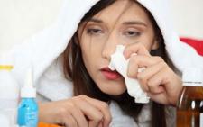 У семи районах Буковини та Чернівцях захворюваність на грип перевищила епідпоріг