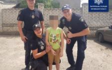 У Чернівцях поліція розшукала хлопчика, який втік з лікарні