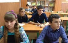 На Буковині скасували шкільні олімпіади