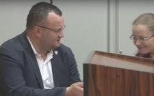 Відстороненому за бездіяльність Олексію Каспруку відмовили у задоволенні судового клопотання (відео)