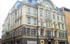Осачук вдруге закликав владу Чернівців повернути палац культури єврейській громаді