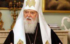 Патріарх Філарет приїде з робочим візитом на Буковину