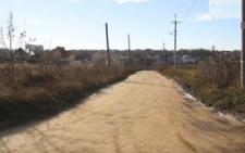 Як на 300 метрах дороги у Чернівцях зробили політику (відео)