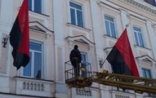 Школам Чернівців рекомендують вивішувати прапор ОУН УПА під час свят