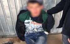На Буковині поліціянти затримали 19-річного наркоторговця (фото)