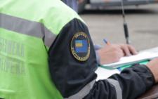 На Буковині за тиждень виявили п'ять нелегальних перевізників