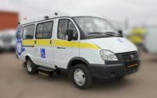 У Чернівцях центр соціального обслуговування отримає спецавтомобіль