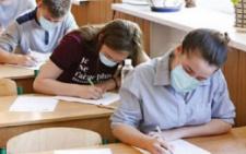 На Буковині двох учнів не допустили до ЗНО через підвищену температуру