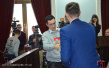 У Чернівцях кращі чернівецькі спортсмени та тренери будуть отримувати щомісячні стипендії