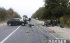 До 8 років позбавлення волі засудили винуватця ДТП з Чернівців, у якій загинуло двоє людей (фото)