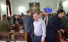 Секретар Чернівецької міськради Василь Продан поїхав у відрядження до Австрії