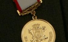 Диригента духового оркестру Палацу культури нагородили медаллю «На славу Чернівців»