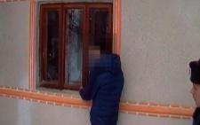 На Буковині невідомий зловмисник побив та пограбував жінку (фото+відео)