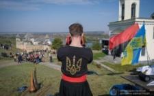На Буковині відзначають 400 років Хотинської битви (фото)