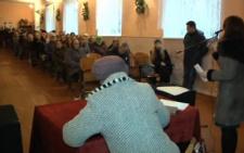 Депутати Ожівської сільради передумали об'єднуватися з Новодністровськом (відео)