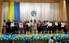 В Сторожинці учні та вчителі місцевої школи відзначили 160-річчя закладу