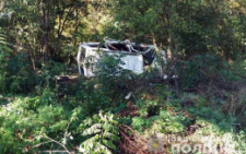 У ДТП на Прикарпатті загинув водій із Чернівців (фото)