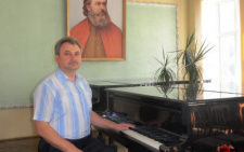 Підполковника Українського козацтва та директора училища мистецтв нагородили медаллю