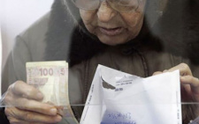 На Буковині не будуть виплачувати пенсії у російських банках