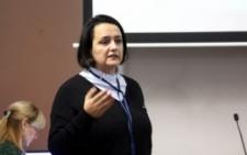 Заступниця голови Чернівецької ОДА може очолити НСЗУ