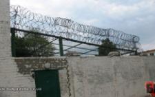 Буковинець потрапив до в'язниці за те, що розмахував шаблею та стріляв із пістолета