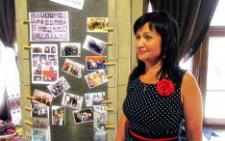 У Чернівцях проходить виставка випускників 80-х Вижницького коледжу мистецтв (фото)