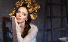 Відома чернівчанка отримала в подарунок зірку на небі (відео)