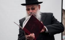 Не стало головного рабина Чернівецького регіону