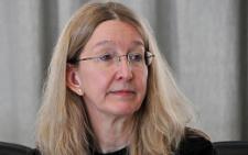 Супрун розповіла, як змінилась сімейна медицина у Чернівецькій області