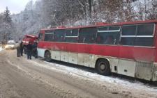 Пасажирський автобус