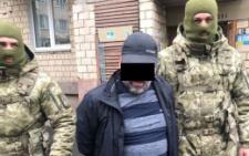 На Буковині затримали іноземця, якого розшукував Інтерпол