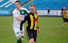 Чернівецьку «Буковину» покинули два футболісти