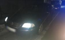 На Буковині поліція затримала двох ромів, яких підозрюють у вчиненні грабежу